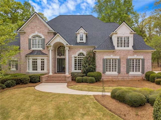 225 Eagles Circle, Milton, GA 30004 (MLS #6538613) :: Iconic Living Real Estate Professionals