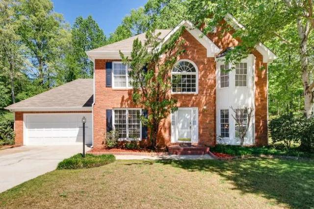 7606 Watson Kaye, Stone Mountain, GA 30087 (MLS #6538633) :: Iconic Living Real Estate Professionals