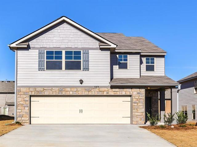5025 Rapahoe Trail, Atlanta, GA 30349 (MLS #6538641) :: North Atlanta Home Team