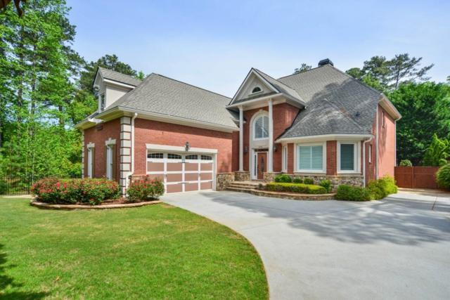 2356 Lavista Road, Atlanta, GA 30329 (MLS #6538646) :: The Zac Team @ RE/MAX Metro Atlanta