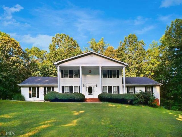 290 New Chapel Road, Whitesburg, GA 30185 (MLS #6538671) :: The Heyl Group at Keller Williams