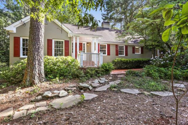 8346 Berkley Ridge, Sandy Springs, GA 30350 (MLS #6538680) :: Iconic Living Real Estate Professionals