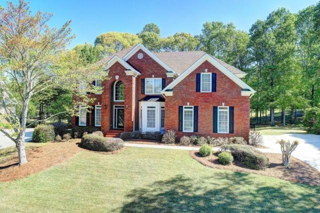 3340 Millwater Crossing, Dacula, GA 30019 (MLS #6538695) :: The Hinsons - Mike Hinson & Harriet Hinson