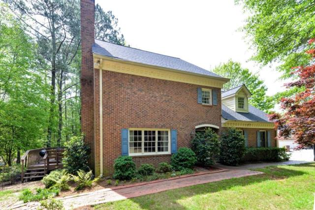 2981 Wilsons Crossing Court, Decatur, GA 30033 (MLS #6538696) :: The Zac Team @ RE/MAX Metro Atlanta