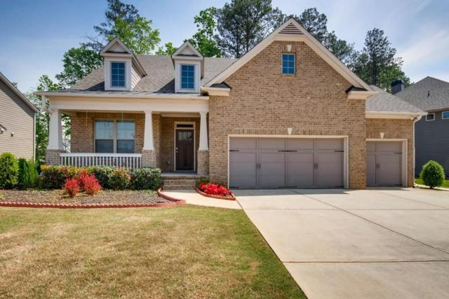 1079 Bar Harbor Place, Lawrenceville, GA 30044 (MLS #6538722) :: RE/MAX Paramount Properties