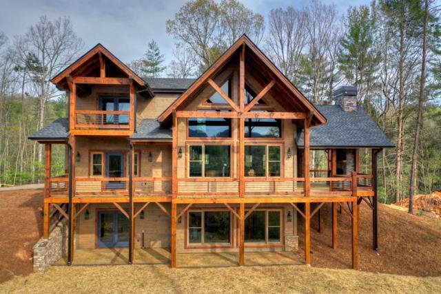 1161 Settlers Ridge Road, Ellijay, GA 30540 (MLS #6538732) :: North Atlanta Home Team