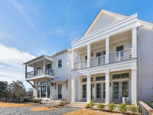 11620 Folia Circle #12, Alpharetta, GA 30005 (MLS #6538736) :: Iconic Living Real Estate Professionals