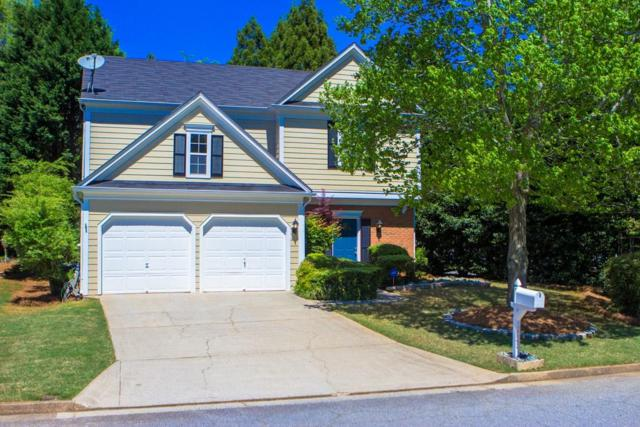 1435 Lyndhurst Way, Roswell, GA 30075 (MLS #6538737) :: North Atlanta Home Team