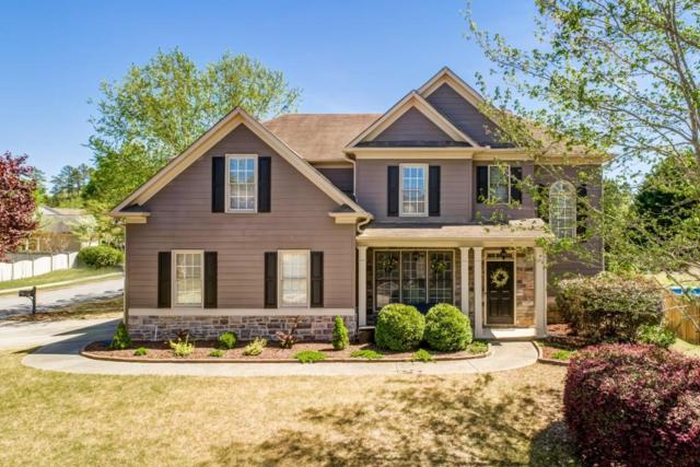 300 White Oak Way, Canton, GA 30114 (MLS #6538745) :: North Atlanta Home Team