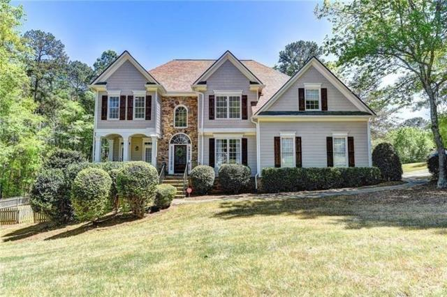705 River Ridge Lane, Suwanee, GA 30024 (MLS #6538755) :: Iconic Living Real Estate Professionals