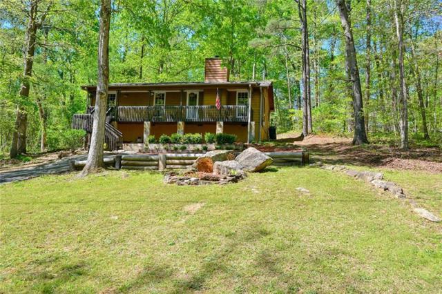 5348 Monticello Drive, Villa Rica, GA 30180 (MLS #6538756) :: Kennesaw Life Real Estate