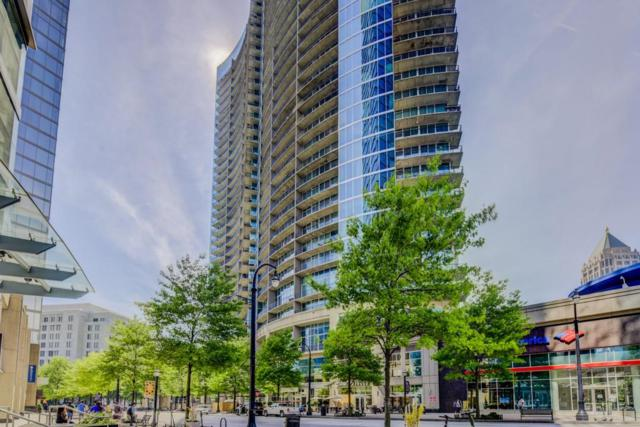 1080 Peachtree Street NE #1814, Atlanta, GA 30309 (MLS #6538759) :: The Zac Team @ RE/MAX Metro Atlanta