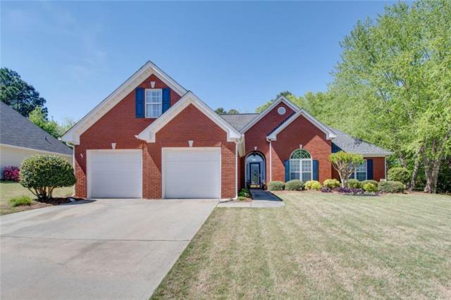 175 Graymist Lane, Loganville, GA 30052 (MLS #6538765) :: Iconic Living Real Estate Professionals