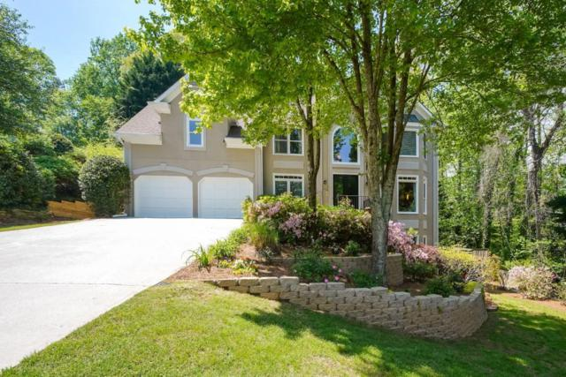 1937 Fields Pond Drive, Marietta, GA 30068 (MLS #6538766) :: North Atlanta Home Team