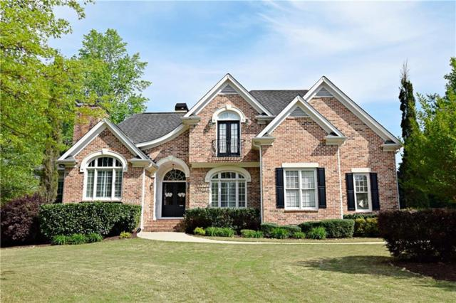 115 Highland Oaks Court, Milton, GA 30004 (MLS #6538767) :: Iconic Living Real Estate Professionals