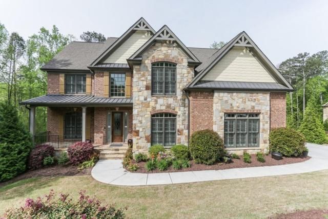 2420 Timberland Creek Trail NE, Marietta, GA 30062 (MLS #6538769) :: KELLY+CO