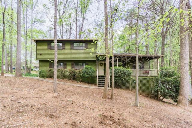177 Settendown Trail SE, Mableton, GA 30126 (MLS #6538779) :: Kennesaw Life Real Estate
