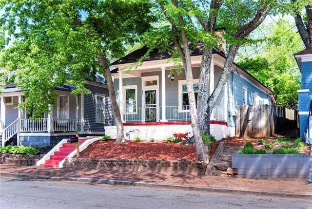 644 Grady Place SW, Atlanta, GA 30310 (MLS #6538786) :: The Hinsons - Mike Hinson & Harriet Hinson