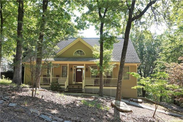 189 Ponderosa Lane, Waleska, GA 30183 (MLS #6538788) :: Iconic Living Real Estate Professionals