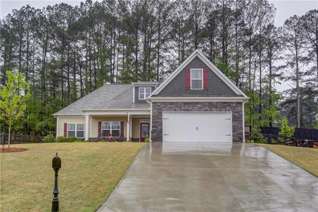 123 Azalea Lakes Court, Dallas, GA 30157 (MLS #6538800) :: The Heyl Group at Keller Williams