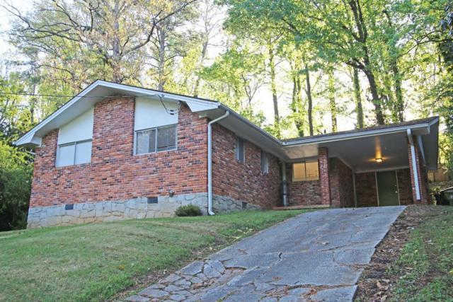 2200 Capehart Circle NE, Atlanta, GA 30345 (MLS #6538804) :: North Atlanta Home Team