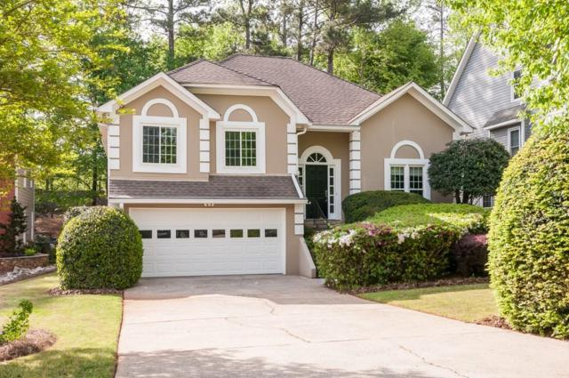 105 River Terrace Court, Roswell, GA 30076 (MLS #6538814) :: Path & Post Real Estate