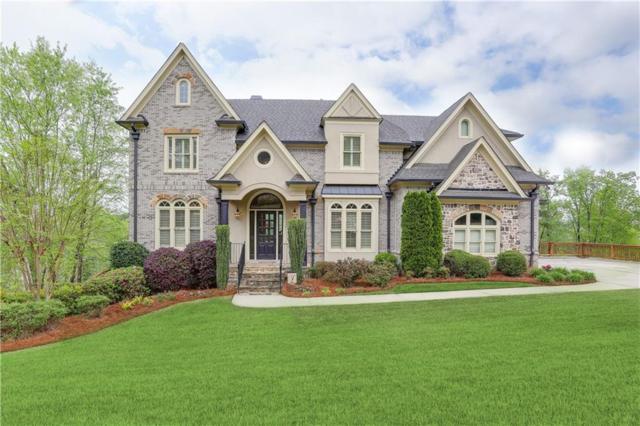 8550 Spyglass Drive, Duluth, GA 30097 (MLS #6538833) :: North Atlanta Home Team
