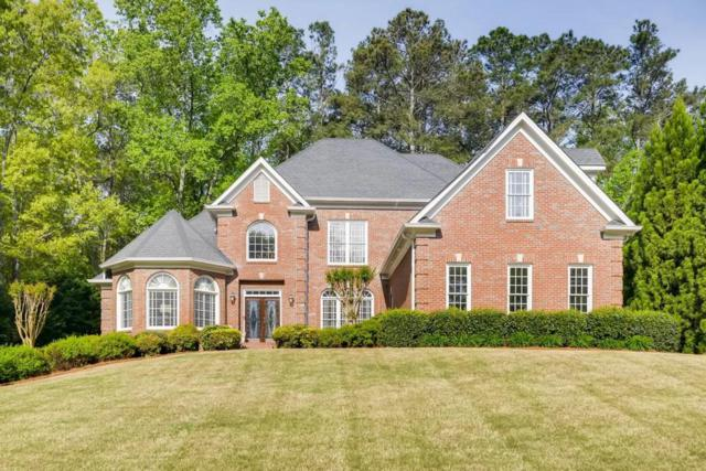105 Oakhurst Leaf Drive, Milton, GA 30004 (MLS #6538834) :: Iconic Living Real Estate Professionals