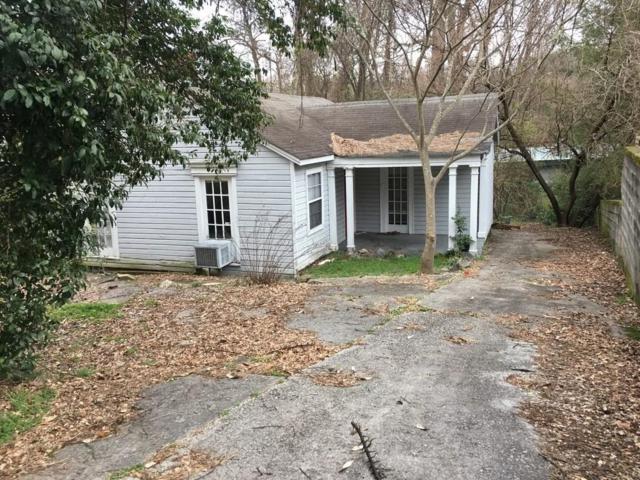 2931 Lookout Place NE, Atlanta, GA 30305 (MLS #6538835) :: Iconic Living Real Estate Professionals