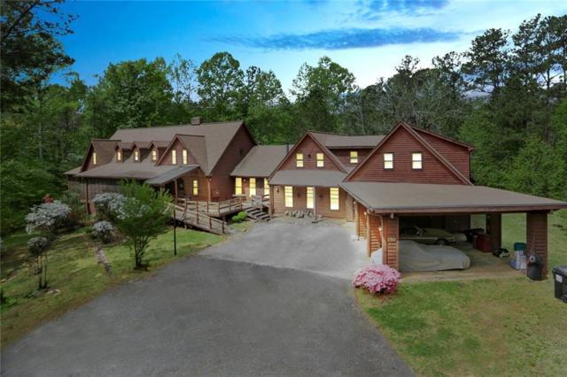 150 Fairview Lane, Woodstock, GA 30188 (MLS #6538848) :: Path & Post Real Estate