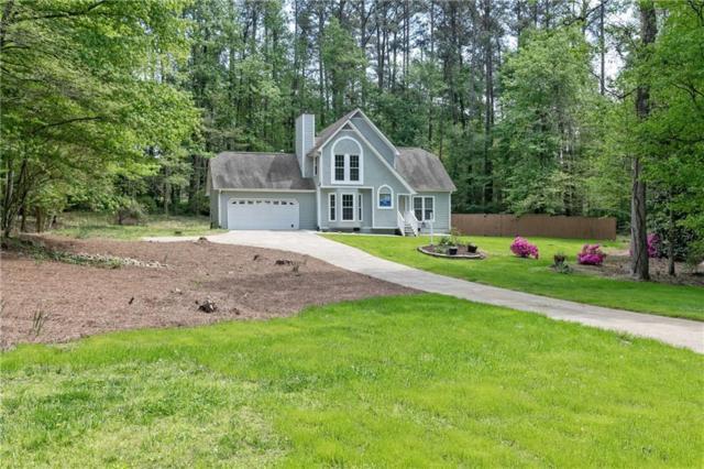 5689 N Shores Way NW, Acworth, GA 30101 (MLS #6538850) :: Kennesaw Life Real Estate