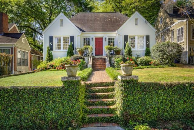 833 Drewry Street NE, Atlanta, GA 30306 (MLS #6538852) :: Iconic Living Real Estate Professionals