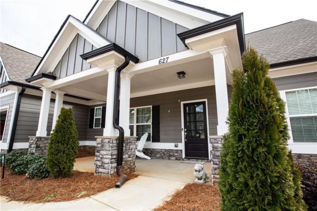 627 Breedlove Court, Monroe, GA 30655 (MLS #6538857) :: North Atlanta Home Team