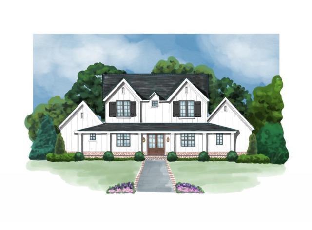 316 Hook Street, Alpharetta, GA 30009 (MLS #6538864) :: North Atlanta Home Team
