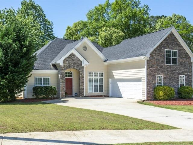 280 Heathridge Lane SE, Mableton, GA 30126 (MLS #6538868) :: Kennesaw Life Real Estate
