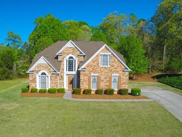226 Double Gate Court, Sugar Hill, GA 30518 (MLS #6538879) :: North Atlanta Home Team