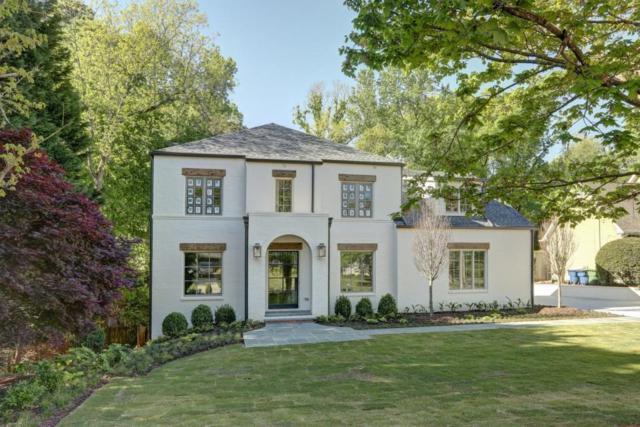 515 Danube Road, Atlanta, GA 30342 (MLS #6538880) :: Iconic Living Real Estate Professionals