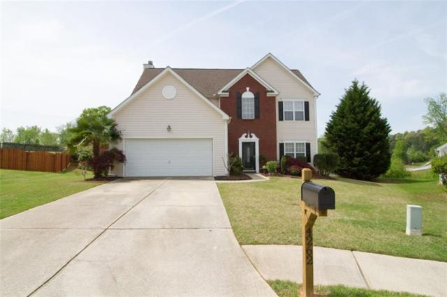4262 Medlock River Court, Snellville, GA 30039 (MLS #6538886) :: Iconic Living Real Estate Professionals