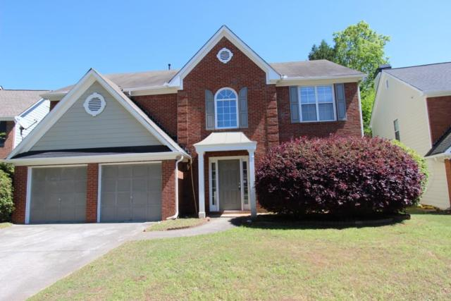 11065 Crabapple Lake Drive, Roswell, GA 30076 (MLS #6538888) :: North Atlanta Home Team