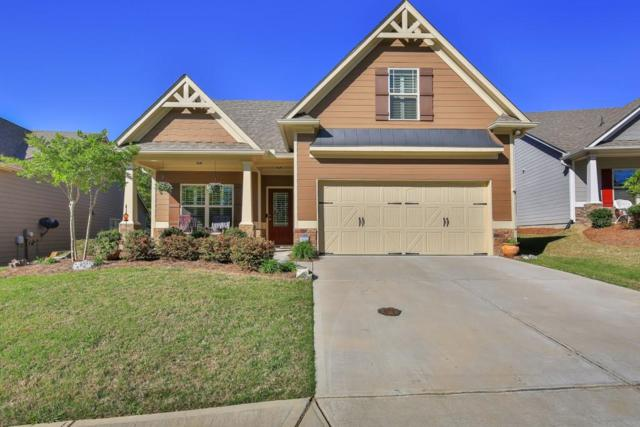 94 Willow Creek Trail, Dallas, GA 30132 (MLS #6538892) :: Iconic Living Real Estate Professionals
