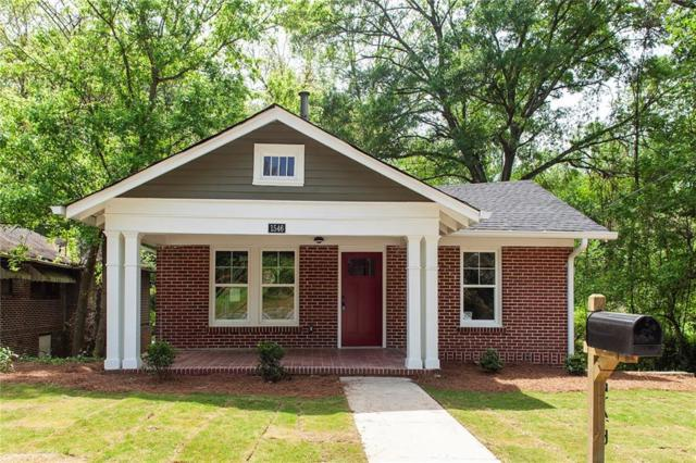 1546 North Avenue NW, Atlanta, GA 30318 (MLS #6538894) :: The Zac Team @ RE/MAX Metro Atlanta