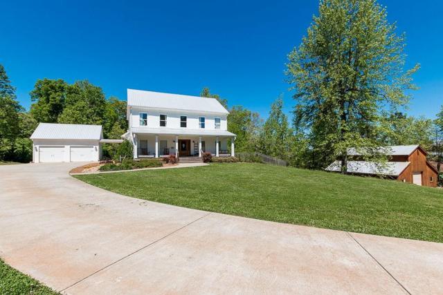 961 Henry Scott Road, Ball Ground, GA 30107 (MLS #6538895) :: Path & Post Real Estate