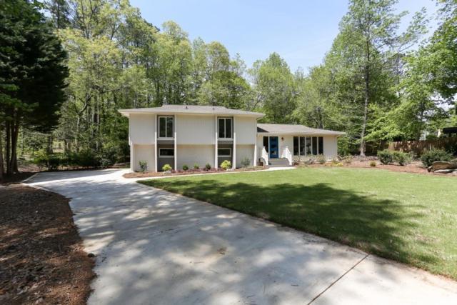 3630 High Green Drive, Marietta, GA 30068 (MLS #6538899) :: KELLY+CO