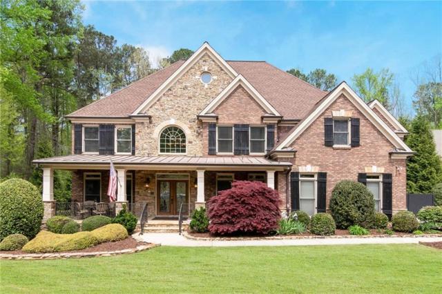 2735 Aldrich Drive, Cumming, GA 30040 (MLS #6538903) :: Iconic Living Real Estate Professionals
