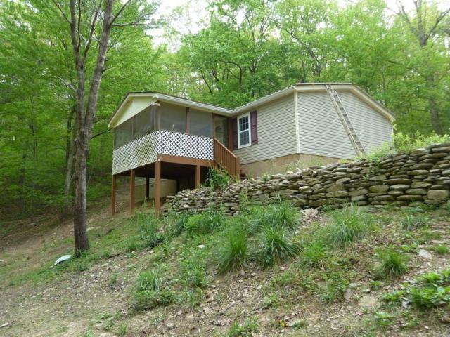 218 White Laurel Lane, Waleska, GA 30183 (MLS #6538908) :: Path & Post Real Estate