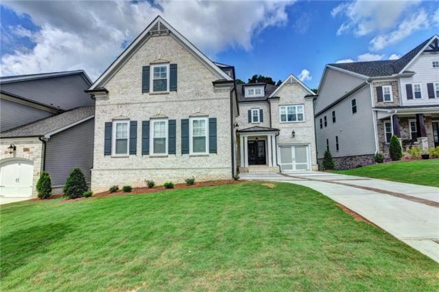 10135 Grandview Square, Johns Creek, GA 30097 (MLS #6538913) :: North Atlanta Home Team
