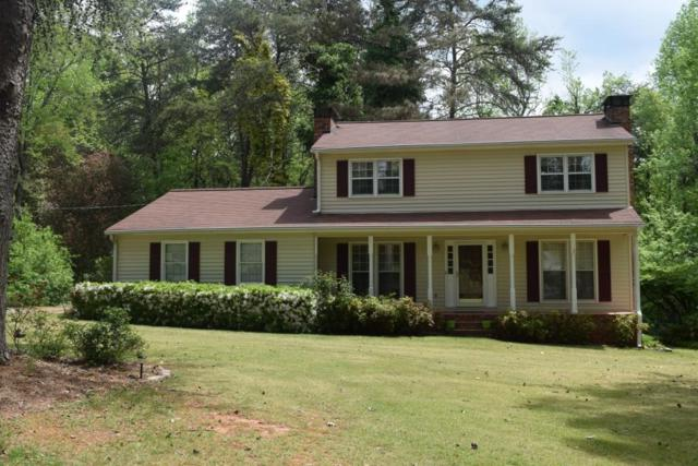 103 Pine Lake Circle, Cumming, GA 30040 (MLS #6538923) :: Iconic Living Real Estate Professionals