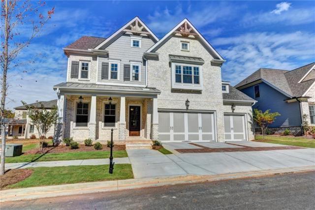 10085 Grandview Square, Johns Creek, GA 30097 (MLS #6538924) :: North Atlanta Home Team
