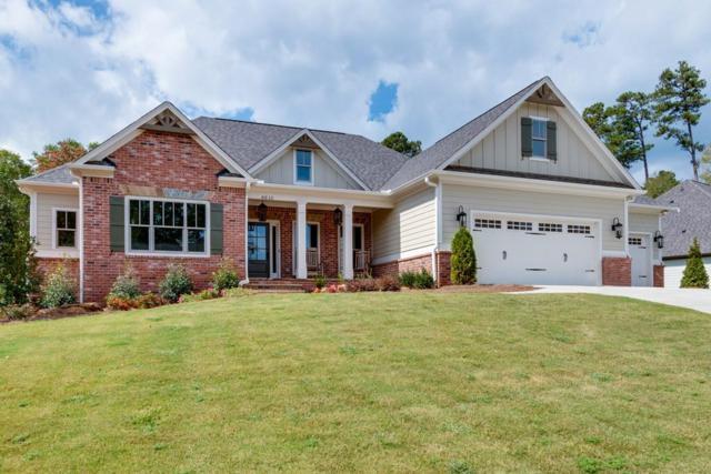 5510 Dockside Overlook, Gainesville, GA 30506 (MLS #6538932) :: Rock River Realty