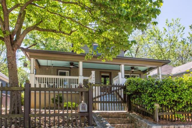 1063 Manigault Street SE, Atlanta, GA 30316 (MLS #6538936) :: Iconic Living Real Estate Professionals